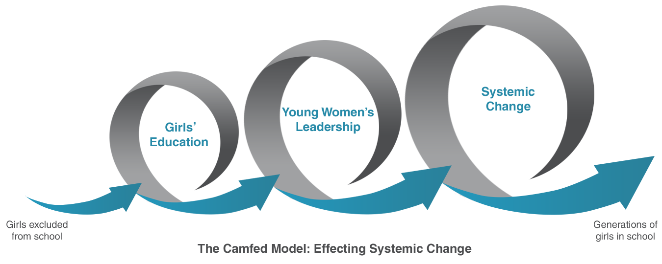 The Camfed Model: Effecting Systemic Change